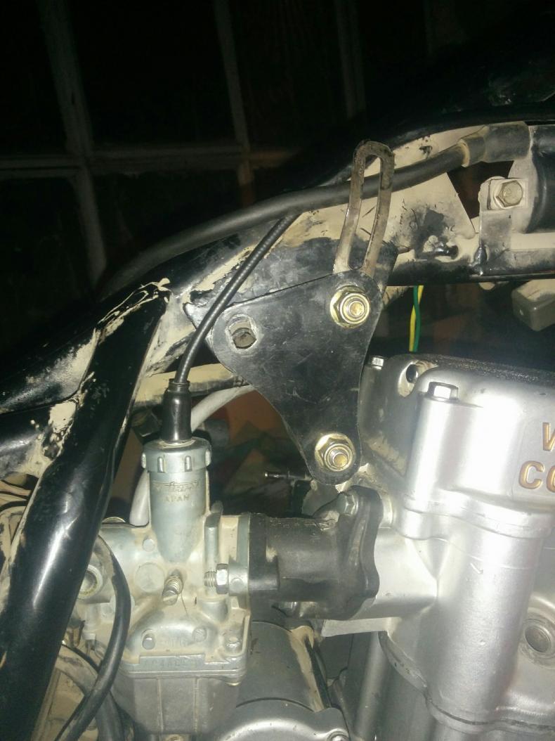 Pz27 carburetor in 200cc engine - ChinaRiders Forums