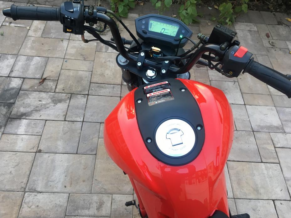 Boom sr3 125cc - ChinaRiders Forums